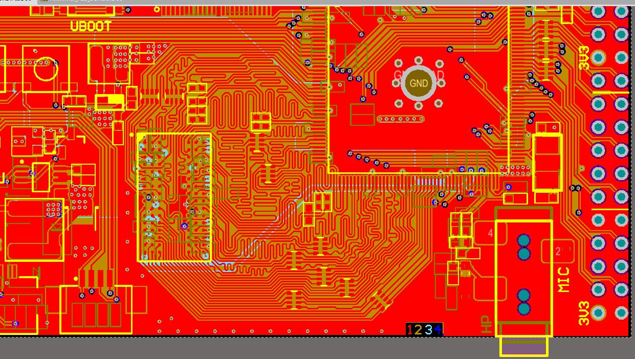 Embedded Engineering : DIY Homemade ARM Board Running Linux