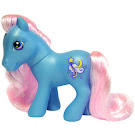 My Little Pony Dream Blue Promo Ponies G3 Pony