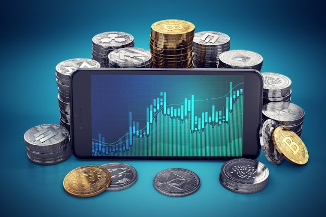 tentang cryptocurrency
