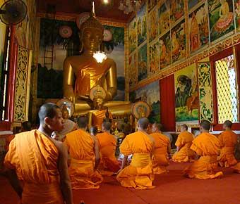 Budismo: abril 2012