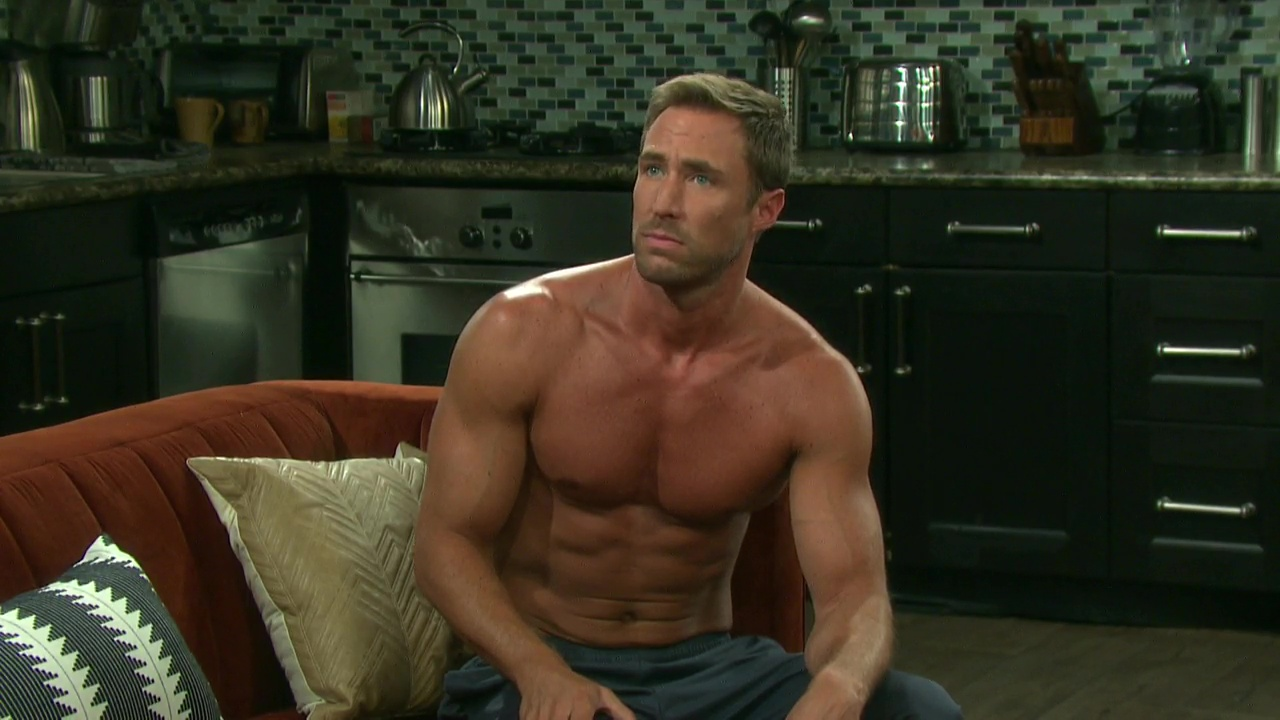 Alexis_Superfan's Shirtless Male Celebs: Kyle Lowder ...