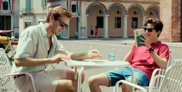 Best Movies Call Me By Your Name