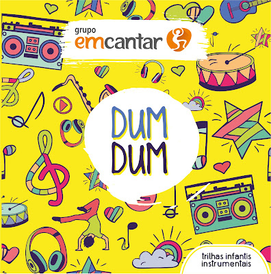 EMCANTAR lança seu primeiro CD instrumental em São Paulo