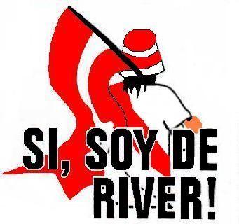 River playte
