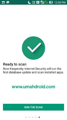 Scan Android Virus Kaspersky Internet Security