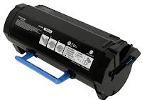 Konica Minolta Bizhub 3301P Review Toner Cartridge