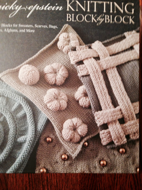book-for-knitting