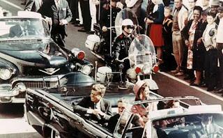 Pembunuhan Presiden Kennedy
