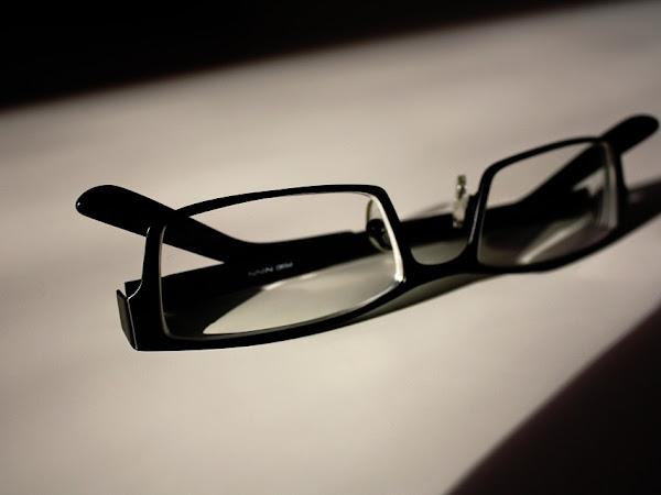 KenaliJenis Frame Kacamata yang Bisa Jadi Pilihan