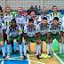 Selecionado de Macau enfrentará o Cruzeiro de Assú pelo Norte Riograndense de Futsal
