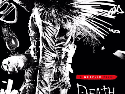 Death Note - A Netflix Movie