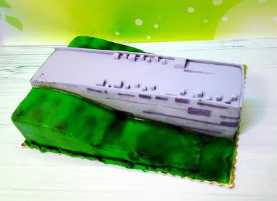 tort z okazji ukonczenia dyplomu