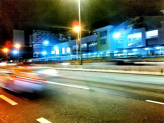 Mobile Photography, Noise, Speed and All 03
