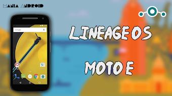 Tutorial - LineageOS 14.1 Android Nougat 7.1.1 Oficial no Moto E (condor)