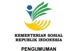 SELEKSI TERBUKA PENDAMPING SOSIAL PADA KEMENTERIAN SOSIAL REPUBLIK INDONESIA TAHUN 2017