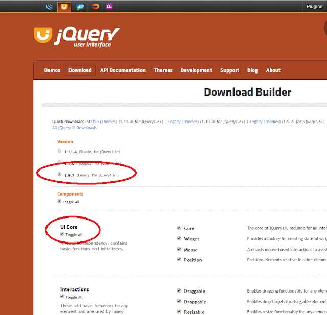 Install jQueryUI Themes in your MVC App in 5 Minutes