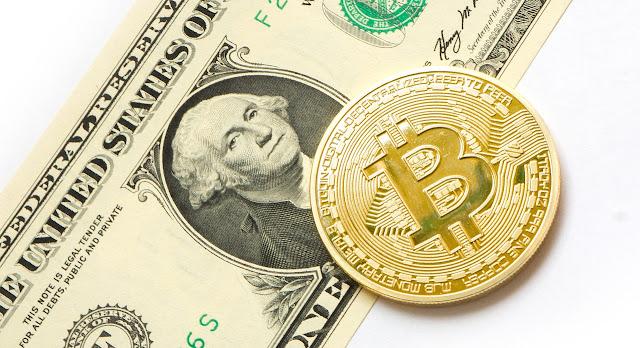 Las Criptomonedas Vs el sistema financiero convencional