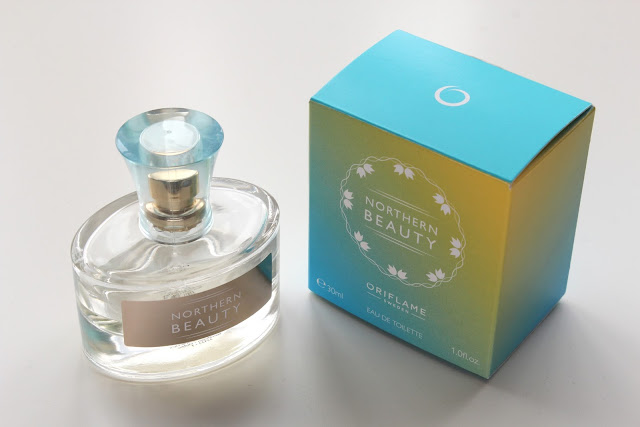 Oriflame Nothern Beauty
