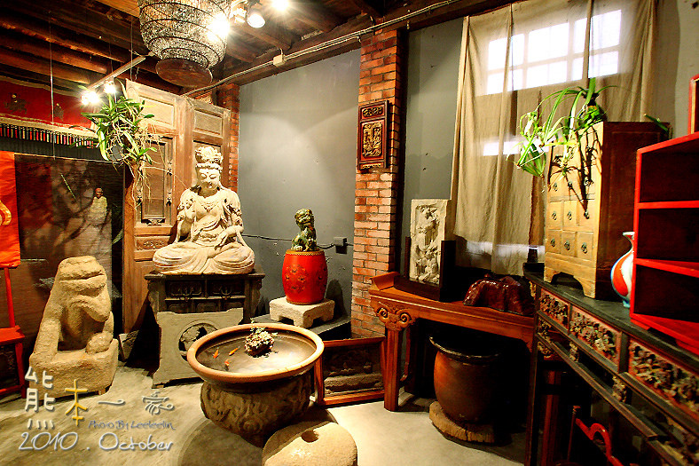 藕園|三峽古蹟傳統建築不逛可惜