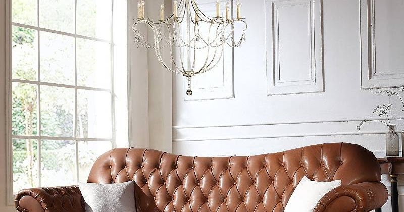 Victoriancouch Victorian Leather Couch