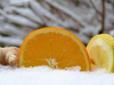 khasiat jeruk lemon buat kesehatan