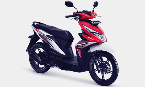 Honda BeAT Jadi Motor Matic Terpopuler dan Terlaris di Indonesia, Tahun 2019?