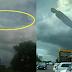 Penduduk bertempiaran lari ketakutan, 'Dementor' muncul di ruang udara Zambia