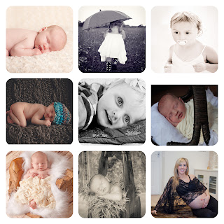 Hello and welcome to our blog – newborn portraiture