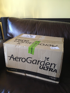 aerogarden ultra box