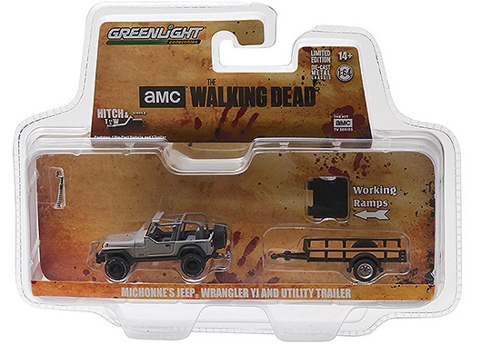 michonne jeep wrangler twd hitch n tow 8