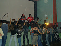 Koncert, Nerežišća otok Brač slike