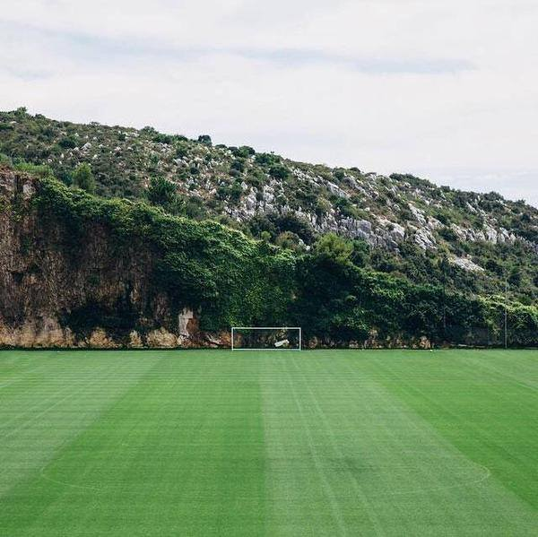 Club Monaco training center #5