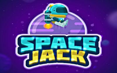 Space Jack - Jeu d'Action en Ligne
