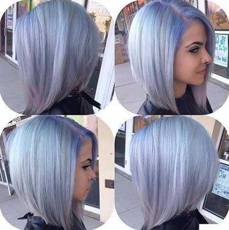 20 Cute Hair Colors for Short Hair 2016   Fashion Newby\'s