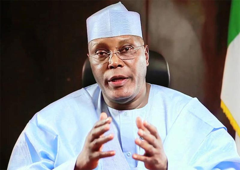 Atiku: My father refused to send me to school and he was jailed