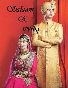 Salaam E Ishq on Rishtey Tv Show/Serial Wiki Story,Cast