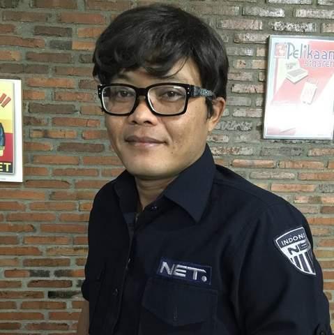 Foto Sule di Net TV
