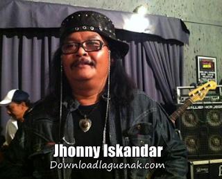 Lagu Mp3 Jhonny Iskandar Full Album