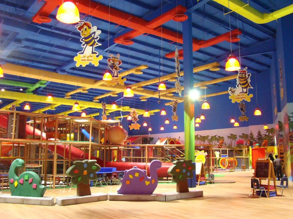 Ihram Kids For Sale Dubai: Children's Indoor Playground Equipment: July 2013