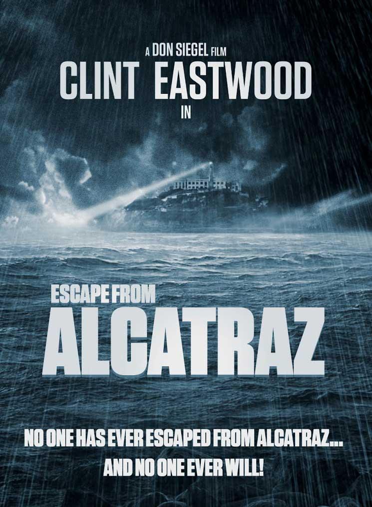 Alcatraz: Fuga Impossível Torrent - Blu-ray Rip 720p e 1080p Dual Áudio (1979)