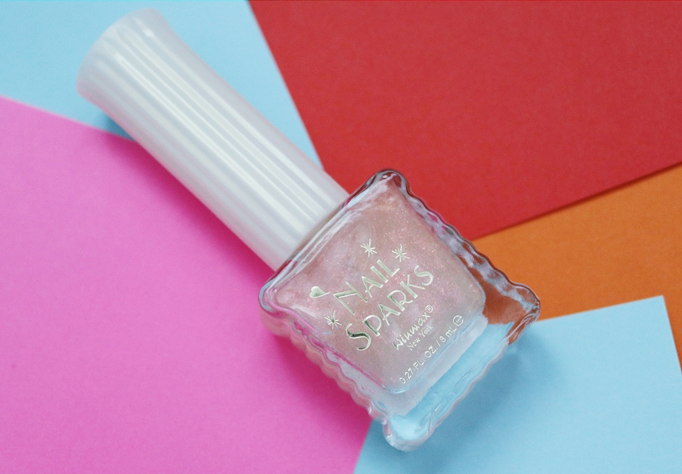 Daiso Nail Polish Review