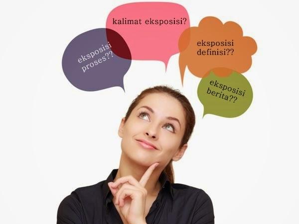 Pengertian Dan Contoh Paragraf Eksposisi Singkat Dalam Bahasa