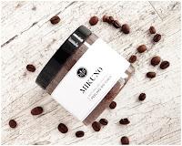 Mikuno Naturalny cukrowy kawowy peeling do ciała www.mikuno.pl