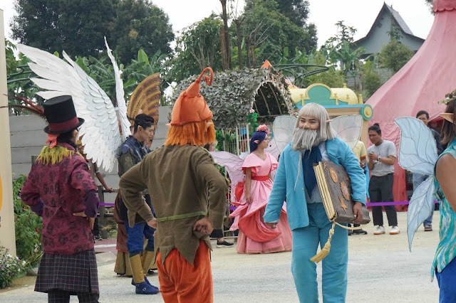 wisata negeri dongeng bandung