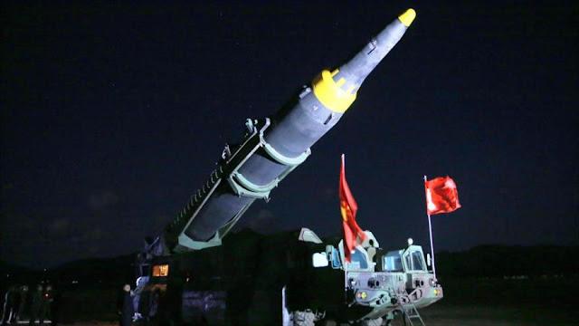 """Pyongyang promete a EEUU enviarle más """"paquetes de regalo"""""""