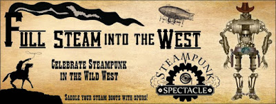 Steampunk Spectacle Full Steam into the West Ohio September 2016