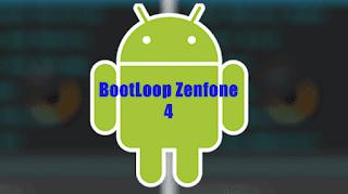 File Raw Zenfone 4 All Version