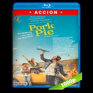 Pork Pie (2017) BRRip 1080p Audio Dual Latino-Ingles