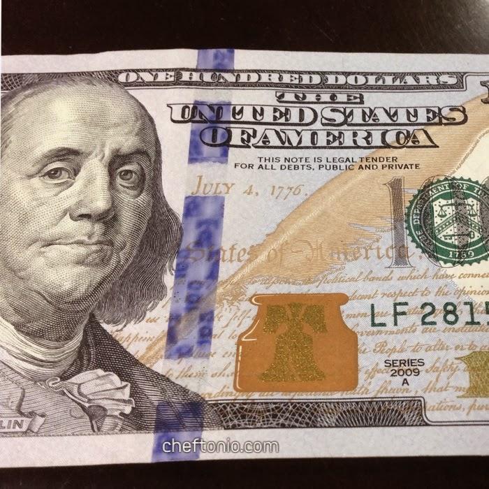 Newsbits: The New 100 US Dollar Bill