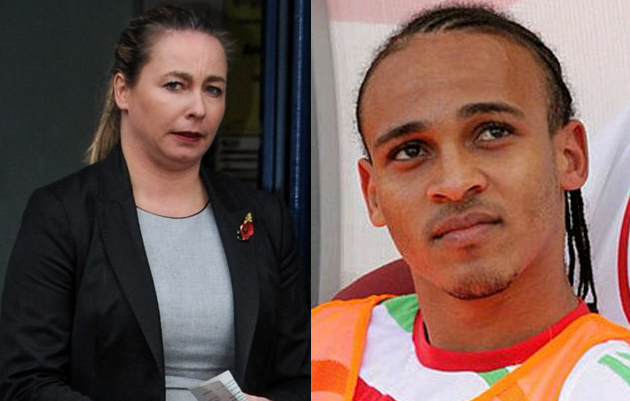 Woman Who Defrauded Osaze Odemwingie, Others Of £130,000 Gets Jailed